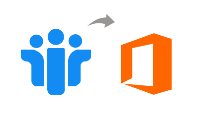NSF to Office 365